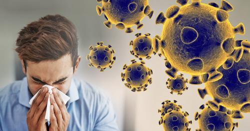 ¿Cómo cuidarse del coronavirus?